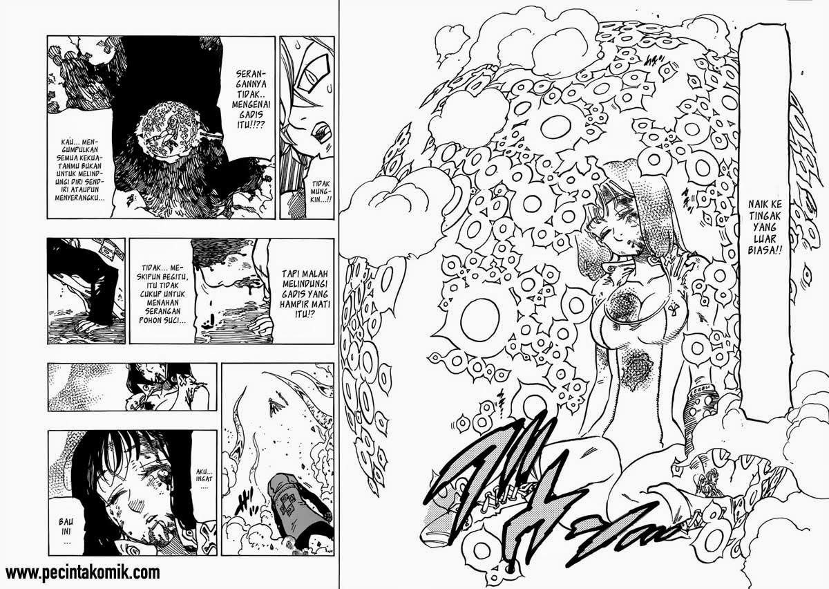 Dilarang COPAS - situs resmi - Komik nanatsu no taizai 073 - chapter 73 74 Indonesia nanatsu no taizai 073 - chapter 73 Terbaru 18 Baca Manga Komik Indonesia Mangacan