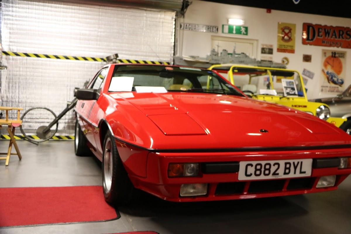 Bo'Ness Motor Museum 0045.JPG