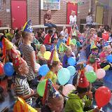 2014 opening van de kinderboekenweek
