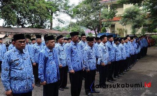 Peraturan Jam Kerja ASN Sepanjang Bulan Ramadhan 2019