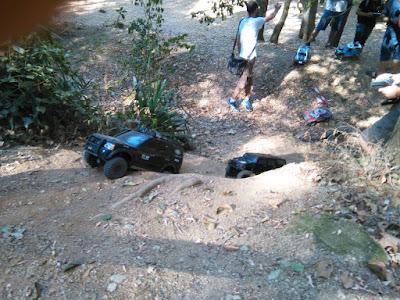 Ruta en arenys de munt, domingo 19 por la tarde IMG-20150719-WA0028