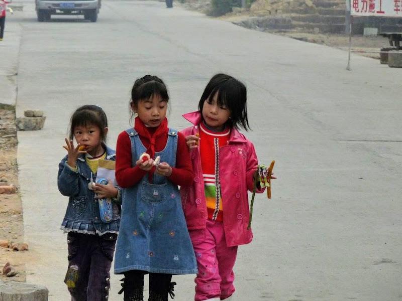CHINE, Fujian,Xiamen et Tou lou 1 - P1020039.JPG