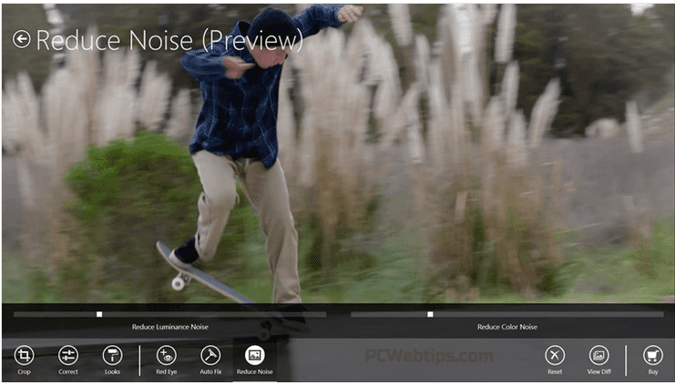 descargar gratis Adobe Photoshop Express