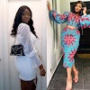 Nollywood actress, Omotola Jalade-Ekeinde and her daughter, Meraiah Ekeinde mark birthday