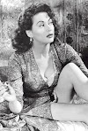The lovely Yvonne de Carlo