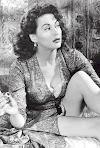 The lovely Yvonne de Carlo