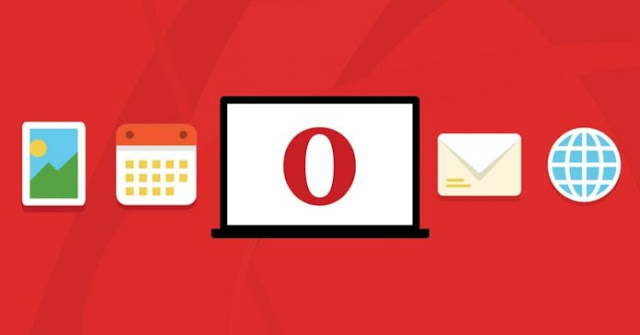 Opera Integrates Whatsapp, Telegram And Messenger To It's Browser 1