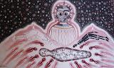 Life Death Rebirth Deity