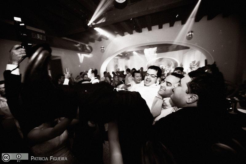 Foto de casamento 1969pb de Lana e Erico. Marcações: 20/11/2010, Casamento Lana e Erico, Rio de Janeiro.