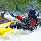 Kayaking championship. Photo by Patrick Record.