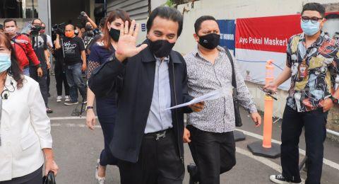 Tak Kenal Lucky Alamsyah, Roy Suryo : Maaf, Saya Nggak Nonton Sinetronnya