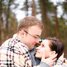 Wedding photographer Svetlana Suvorova (inspiration1). Photo of 23.04.2014