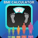 BMI Calculator And body fat calculator Latest icon