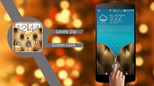玩工具App|可愛郵編屏幕鎖定免費|APP試玩