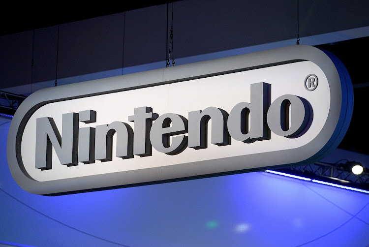 Nintendo. File photo: Reuters