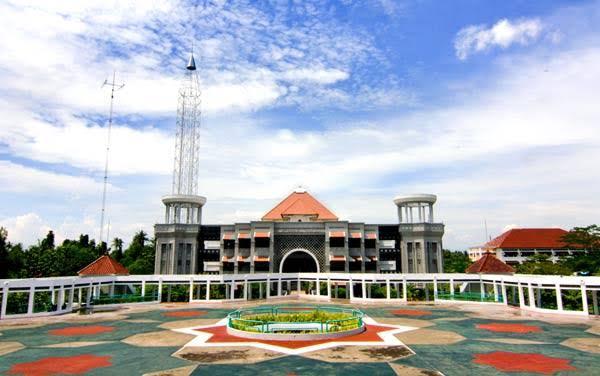 Masjid Kampus Punya Peran Kembangkan Toleransi dan Moderasi Agama
