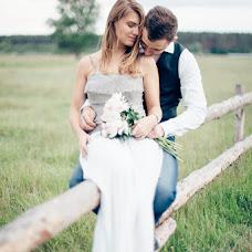 Wedding photographer Sasha Khomenko (Khomenko). Photo of 21.07.2017