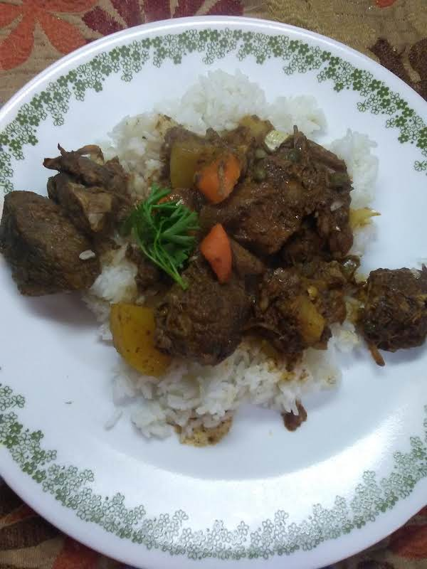 Fall Apart Slow Cooker Beef Stew Recipe