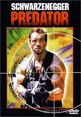 Quái vật vô hình 1 (Tiêu diệt ác thú 1) - Predator
