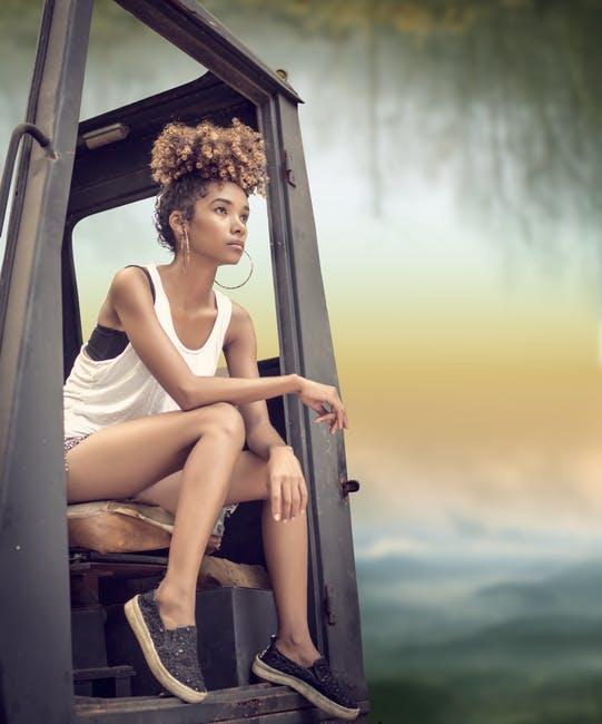 Top African American Naturalista geeks -Hairstyle Ideas 2