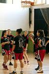 NBA- Cabo Mar Cadete F Autonomico