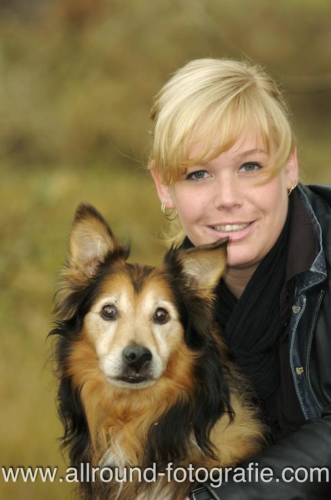 Huisdierfotografie - Afscheid van een hond (27 oktober 2007) - 8
