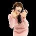 透明すぎる HaHaHa Taeyeon