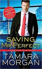 Saving Mr Perfect
