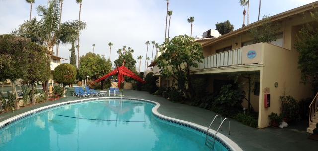 Horace Heidt Estates - Sherman Oaks, CA