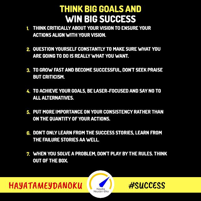 Winn Big Success self development