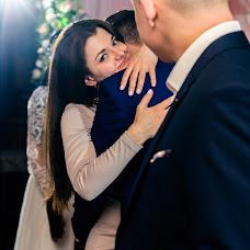 Wedding photographer Viktor Oleynikov (vincent1V). Photo of 26.03.2018