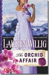 Orchid Affair