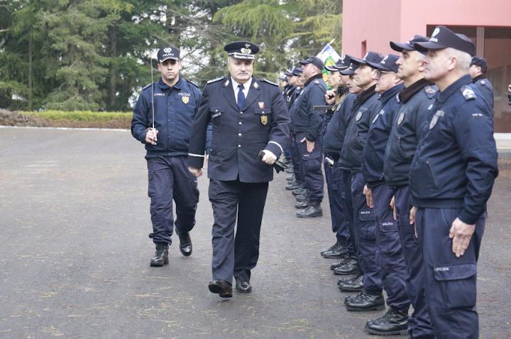 Comandante da PSP alerta para falta de efectivos em Lamego e Viseu