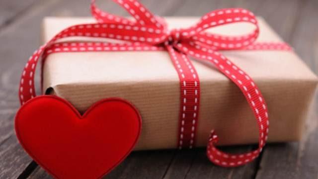 Món quà của con gái