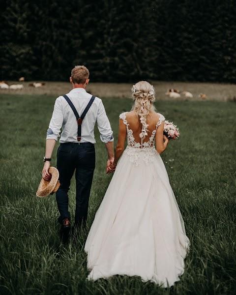 Bryllupsfotograf Jan Dikovský (JanDikovsky). Foto fra 04.04.2018