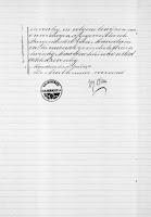 Vos, Nicolaas en Roos, Lijntje Huwelijksbijlage 12-04-1878 Certificaat b.jpg