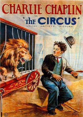 The Circus (1928) BluRay 720p HD Watch Online, Download Full Movie For Free