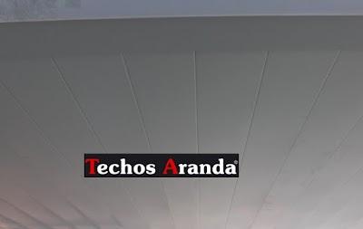 Techos Gargantilla del Lozoya