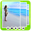 Crear Videos con Fotos y Música guia Efectos HD icon