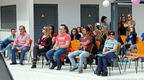 Evento Solidário na ESTGL reverte a favor do Centro de Acolhimento Temporário de Lamego