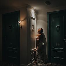 Wedding photographer Mariya Kupriyanova (Mriya). Photo of 11.09.2017