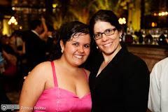 Foto 3011. Marcadores: 17/07/2010, Casamento Fabiana e Johnny, Patricia Figueira, Rio de Janeiro