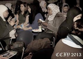 Jornada de Convivencia para Nuevos Musulmanes. 10 de febrero de 2013