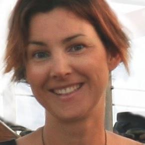 Sarah Woods