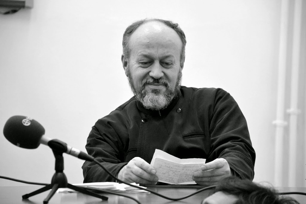 Pr. Constantin Necula despre tineri, FTOUB 000 - (13)