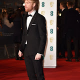 OIC - ENTSIMAGES.COM - Domhnall Gleeson at the  EE British Academy Film Awards 2016 Royal Opera House, Covent Garden, London 14th February 2016 (BAFTAs)Photo Mobis Photos/OIC 0203 174 1069