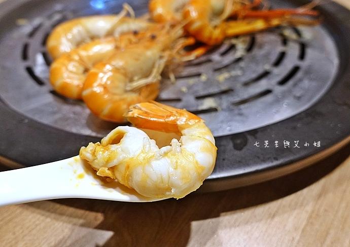 53 蒸龍宴 活體水產 蒸食 台北美食 新竹美食 台中美食