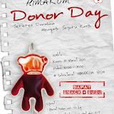 Donor Darah Himakom 2011