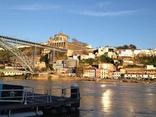 Porto Portugal - Duro