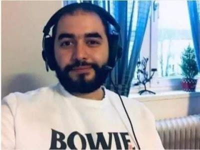 اخترق شاب سوري حساب مؤسس فيسبوك وأصبح أحد مطوريه